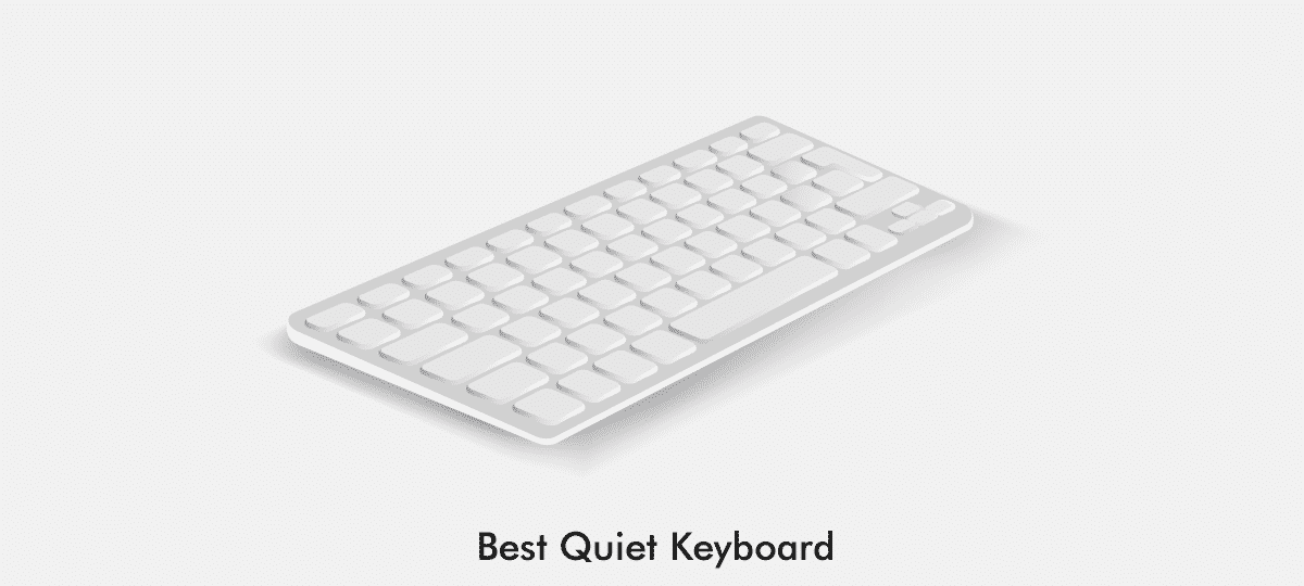 Best-Quiet-Keybaord