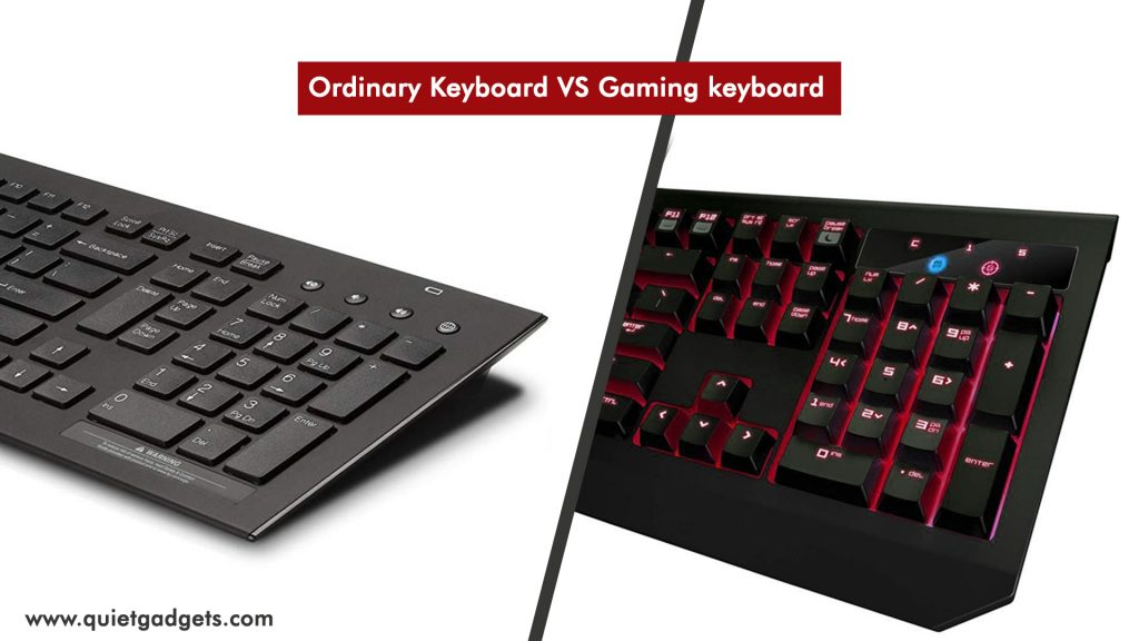 Quiet-gaming-keyboard
