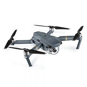 DJI-Mavic-Pro-Collapsible-Quadcopter