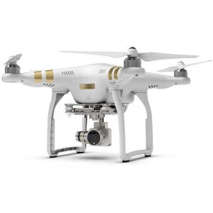DJI-Phantom-3-Professional-Quadcopter-4K