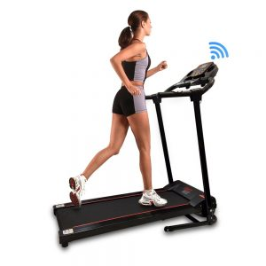 SereneLife-Smart-Digital-Folding-Exercise-Machine