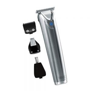 Wahl-Stainless-Steel-Lithium-Ion+-Beard-Trimmer-for-Men