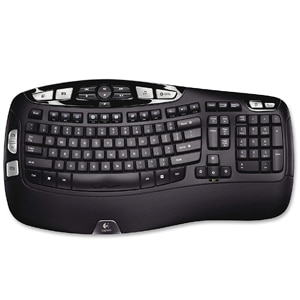 Logitech-K350-2.4Ghz-Wireless-Keyboard