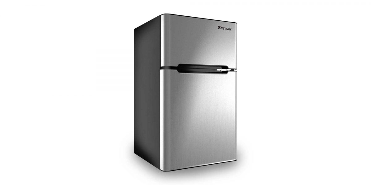 Best Quiet Mini Fridge 2020 – Expert Reviews & Guide