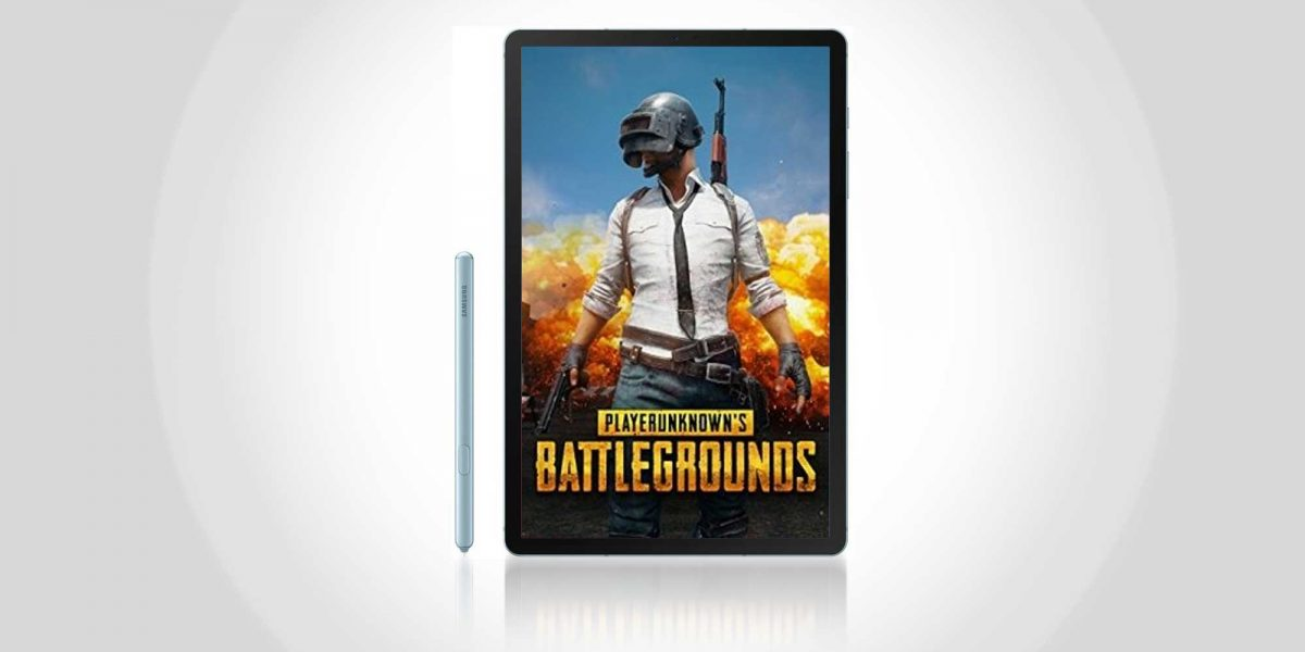 Best Tablet For PUBG Mobile 2020 [Top Gaming Beasts]