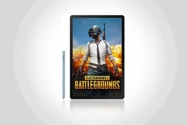 Best Tablets For PUBG Gaming