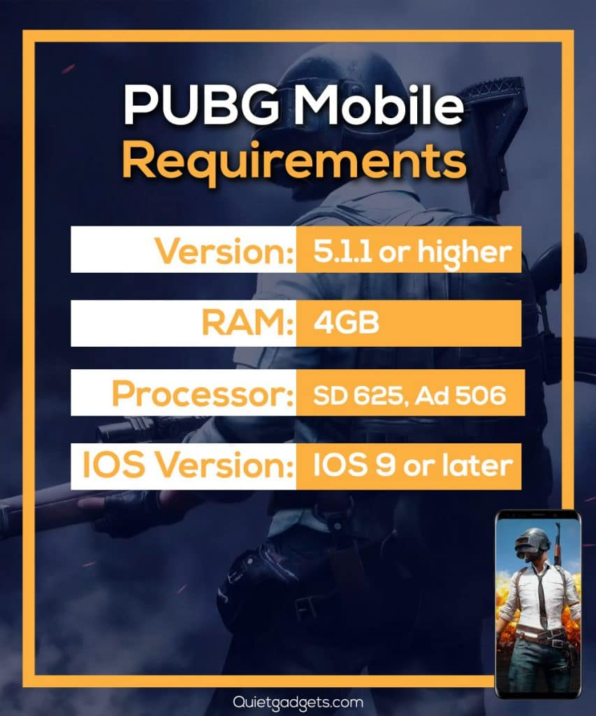 pubg-mobile-requirements