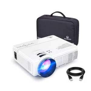 VANKYO LEISURE 3 Pro Mini Projector