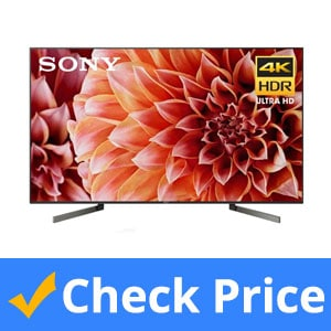 Sony-XBR49X900F-49-Inch-4K-Ultra-HD-Smart-LED-TV-(Android-TV)-with-Alexa-Compatibility