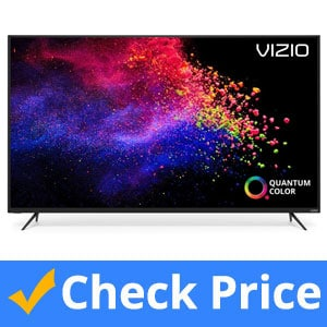 VIZIO M-Series Quantum 55†Class - 4K HDR Smart TV